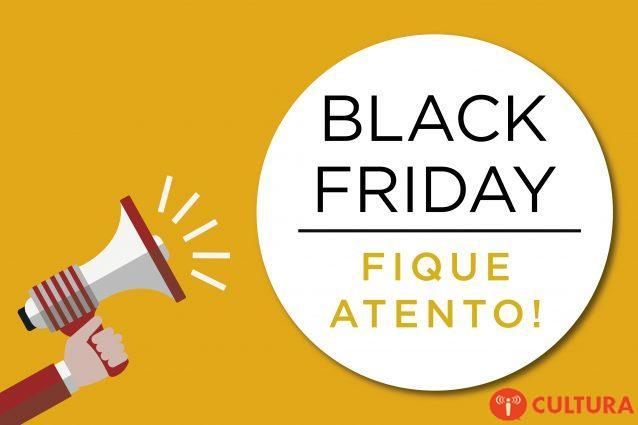 Consumidores devem estar atentos à propaganda enganosa no Black Friday — Procon alerta