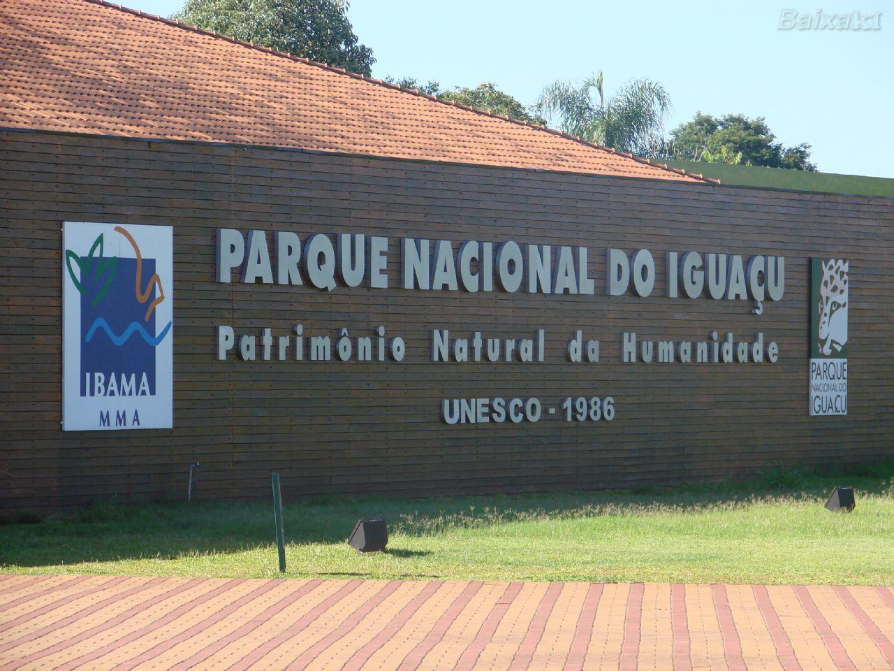 Resultado de imagem para parque nacional do iguaçu