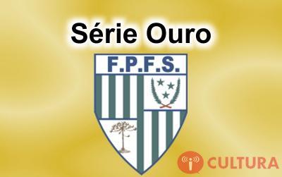 Federação Paranaense de Futsal divulga tabela da Série Ouro 2015