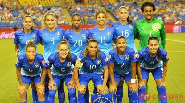 Brasileirão Feminino  Atletas da Seleção reforçam equipes na segunda fase 4d31846cea3b7