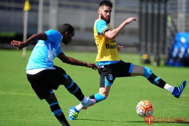 Grêmio volta a campo pela Libertadores enfrentando o Toluca 55a6f7135b958