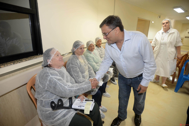 c14518202 Estado quer zerar fila de espera por cirurgias de catarata em Foz do Iguaçu