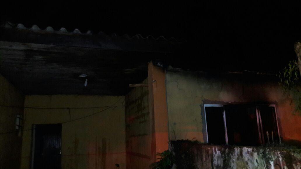 Irmã de Juan Poca morre em incêndio