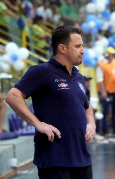 Foz Cataratas futsal estreia na Liga Nacional de Futsal. 3 ae57bf8299e11