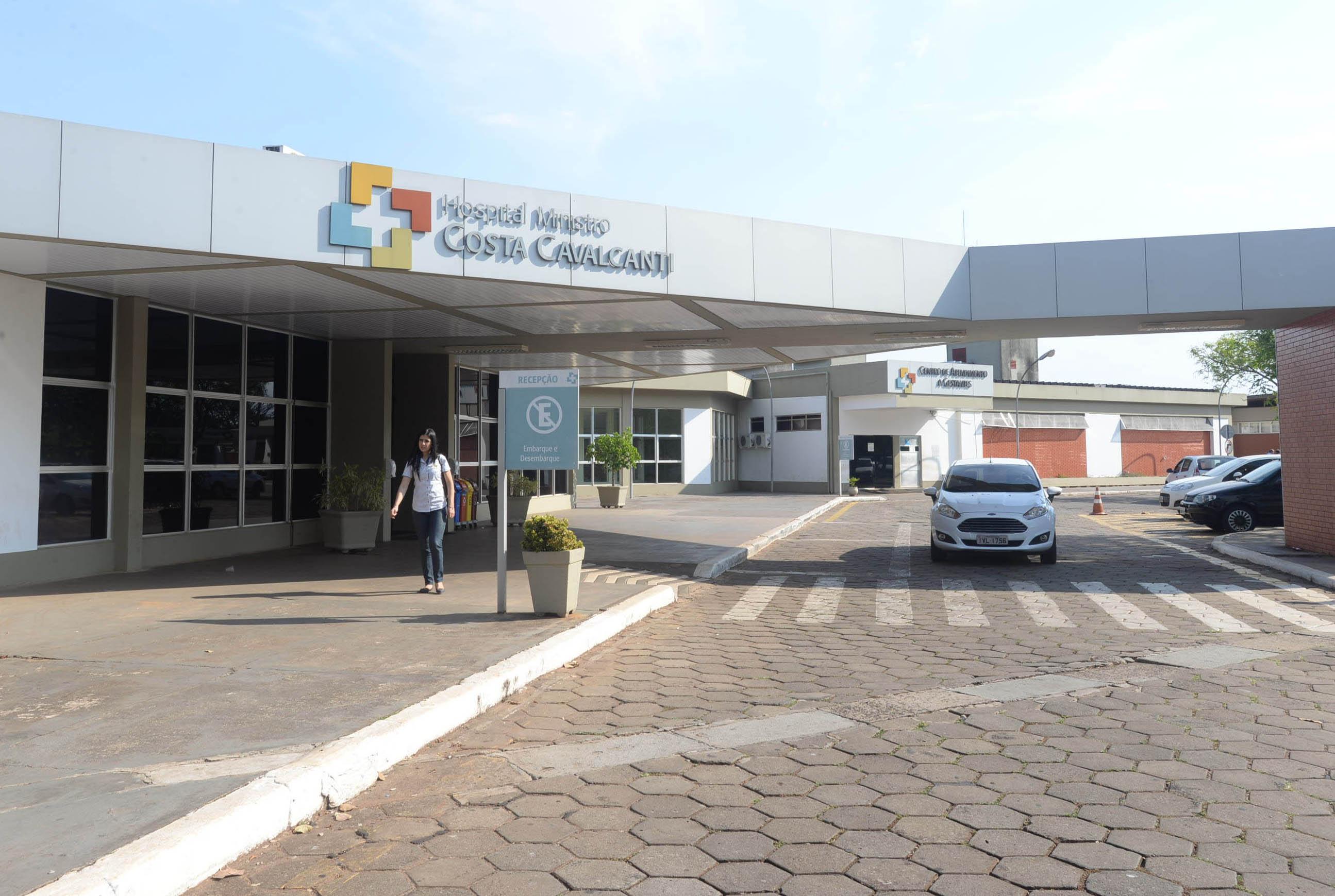 Hospital Costa Cavalcanti é um dos melhores do Brasil, segundo revista  Newsweek – Rádio Cultura Foz – AM 820