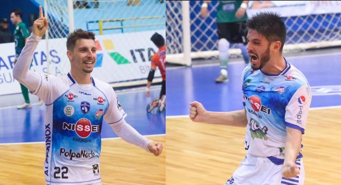 0272971540ca2 Foz Cataratas tem atletas convocados para Seleção Brasileira. 4