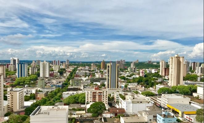 Foz é a terceira cidade em geração de emprego no oeste paranaense