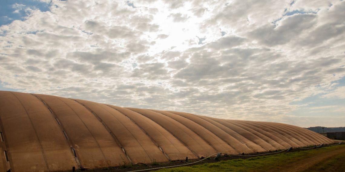 Brasil tem potencial estimado para produzir até 82 bilhões de metros cúbicos de biogás por ano