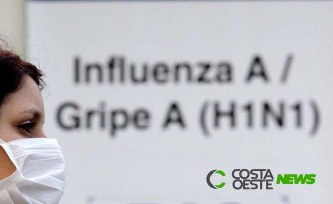 Sintomas da gripe h1n1 2020