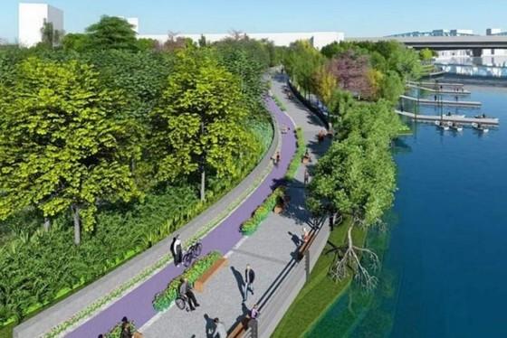 """""""Reinventando Foz"""" avança para integrar espaço urbano com o meio ambiente"""