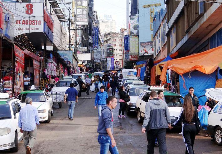 Cidade do Leste quer lojas francas para dinamizar o comércio