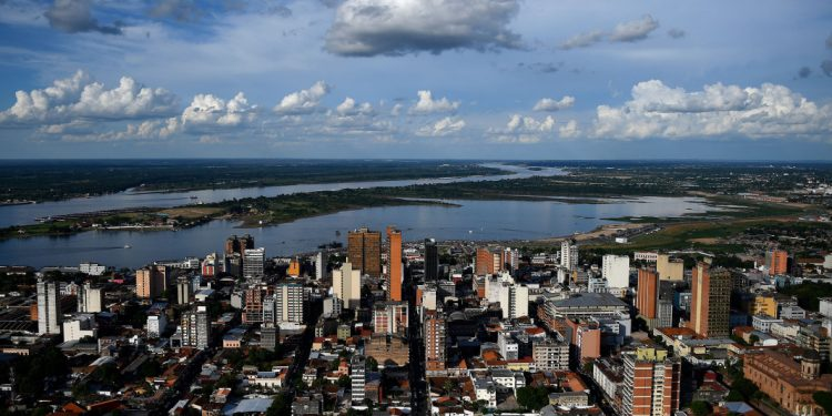 Segunda morte por coronavírus no Paraguai foi por circulação comunitária