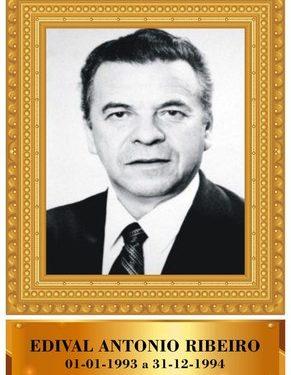 Ex-delegado e veador de Foz, Dr. Edival Antonio Ribeiro morre aos 79 anos