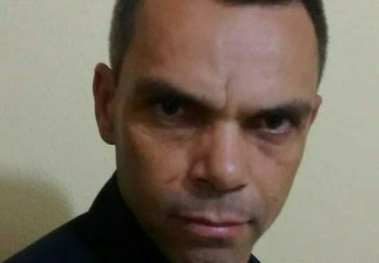 Guarda Municipal Paulo Henrique Cossa